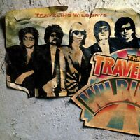 Vol 1 - Traveling Wilburys CD Sealed ! New !