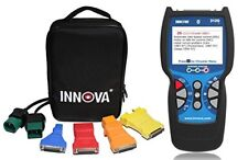 Innova 3120f Code Reader / Scan Tool with ABS and Bluetooth for OBD2 Vehicles...