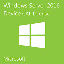 Window Server MSFT 2016 R2 RDS for 50 USER CAL+ Remote Desktop Srvcs(CHEAP)
