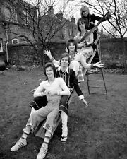 """Bay City Rollers 10"""" x 8"""" Photograph no 41"""