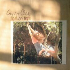 Ginny Clee - Hold on Tight [CD]