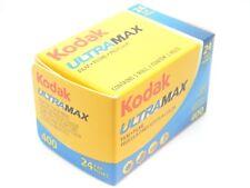1 x KODAK ULTRAMAX 400 35mm 24exp CHEAP COLOUR FILM BY 1st CLASS ROYAL MAIL