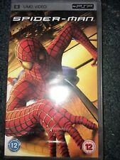 Spider-Man Film For PSP UMD