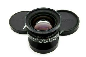 Excellent Schneider 210mm f5.6 APO-Symmar Multicoated Lens w/ Copal No 1 #32593