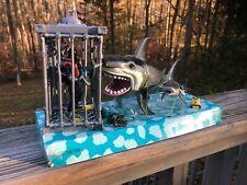 Animal Planet Extreme Shark Adventure Play set