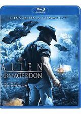 ALIEN ARMAGEDDON  //  BLU-RAY neuf