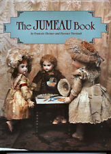 The Jumeau Book Antique Vintage Dolls Research New book