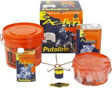 Putoline Foam Air Filter Maintenance Kit CLEAN & RE-OIL  Motocross Enduro KTM
