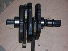 85 86 honda vt1100 shadow engine crankshaft crank 1100