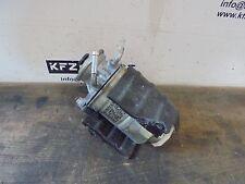 fuel filter housing Mazda 6 GH Handpumpe 2.2D 95kW R2BF 110847