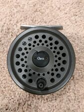 "ORVIS """"Clearwater 5/6"""" Fly Fishing Reel - Made in England"