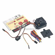 SKYRC Toro TS 150A Brushless Sensored Motor ESC for 1:8 RC Monster truck Buggy