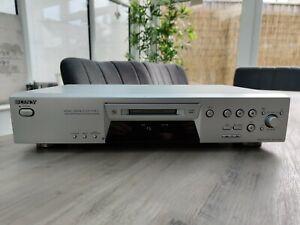 Sony MDS-JE480 Mini Disc Player