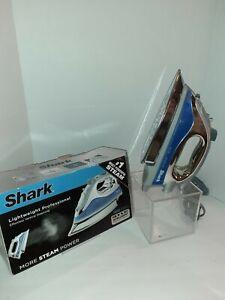 Shark GI468NN-10  Rapido Electronic Iron OPEN BOX NEVER USED...