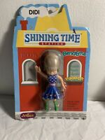 Shining Time Station DiDi Bend-Ems JusToys Figure