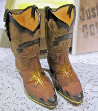 Just Plain Country Collector's Boots ornaments