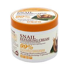 Snail Repairing Cream 99% 115ml Elasticity & Repairing Skin Care Cream by Wokali