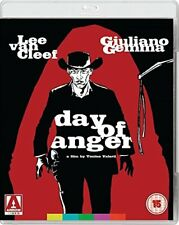 Day Of Anger (Blu-ray)
