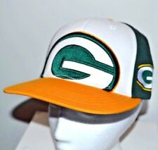 Greenbay Packers Cap Hat Adjustable Size NFL Football Aaron Rodgers *11A