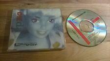 CD Hiphop Fantastische Vier - Die da (3 Song) MCD COLUMBIA / SONY sc