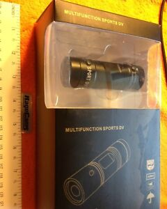 Fire Fighter 1080P HD IR Sensitive Camera Recorder+BlackJack Helmet Mount 32gb H