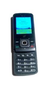 LG  LG290C  TracFone Gray Slider Cellular Phone Super Fast Shipping