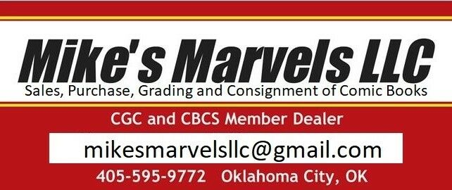 Mike s Marvels