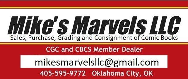 Mike s Marvels LLC