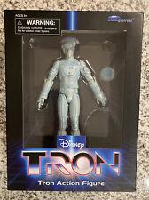Diamond Select Disney Tron Flynn Action Figure Walgreens Exclusive Brand New