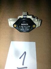 Bosch Alternator Voltage Regulator New