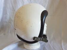 (56) ejército alemán bgs protección acústica casco casco de piloto