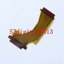 Main Board and Power Board Connect Flex Cable For Canon EOS 550D Rebel T2i Kiss