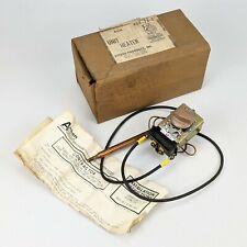 Aitken Auh Ta 2 Double Pole Thermostat Assembly For Auh Unit Heaters Nos