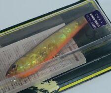 Megabass Dog-X Sliding minnow pencil 1997 1/4 oz Lure Made in Japan /r6