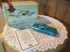 NIB Matchbox 1958 Studebaker Golden Hawk.  1:43 Scale. Oldies but Goodies.