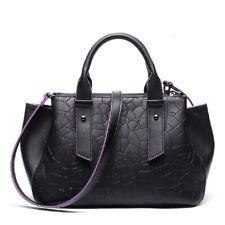 WOMEN CROSS BODY BAG SHOULDER BAG MESSENGER BAG SHOULDER BAG REAL LEATHER
