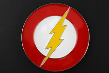 THE FLASH BELT BUCKLE DC THE JUSTICE LEAGUE MOVIE COMIC BOOK