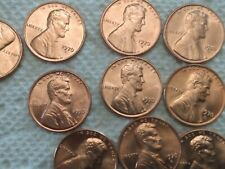 1970 S Small Large Date Lincoln Cent BU / Penny     PLEASE READ FIRST