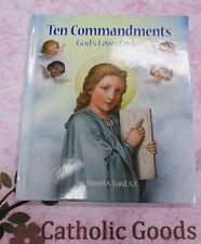 Dix Commandements, God's Law Pour US (Gloria Stories) Reliure Par Daniel A. Lord