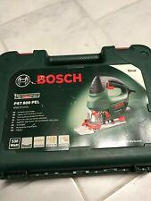 Bosch Stichsäge PST 800 PEL mit original Koffer