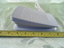 Complete New Foot Pedal + Cord # XC8816021 fits BABYLOCK BL40A BLN Brother CS100