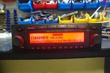 BECKER MEXICO PRO autoradio cd/mp3 abspieler modell BE7937 in PERFEKT zustand