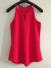 Temt Red Top Size S