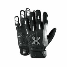 Hk Army Pro Full Finger Gloves - Stealth - Small - Paintball
