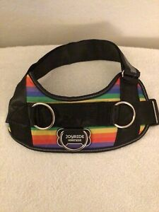 Harness Joyride Rainbow Large