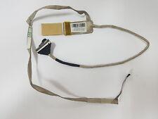 CAVO VIDEO FLAT CABLE SCHERMO LCD HP G61 Compaq CQ61 DD00P6LCA01