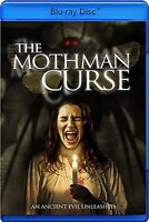 Mothman Curse The [Blu-ray]