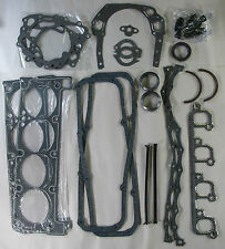 Engine Pro 30-1014 Ford Overhaul Gasket Kit 1970-1982 351C 351M 400