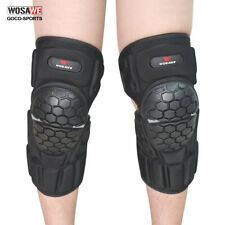 Motorcycle Knee Protector Racing Bike Bicycle Kneepads Guards Motocross Off Road