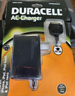 Duracell AC Charger  2.1 Amp, Car Charger For IPad & IPhones NIB Novel DU5260